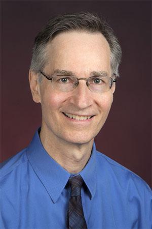 Paul Landsbergis, PhD, MPH
